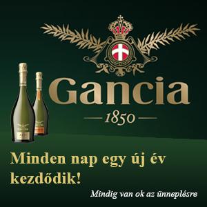 Gancia 300*300