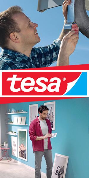 Tesa 300*600